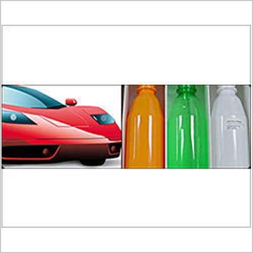 Automotive Grade Pearl Pigments